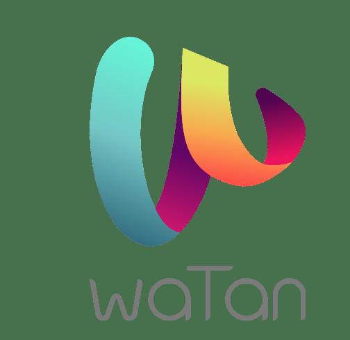Watan Arabia Logo